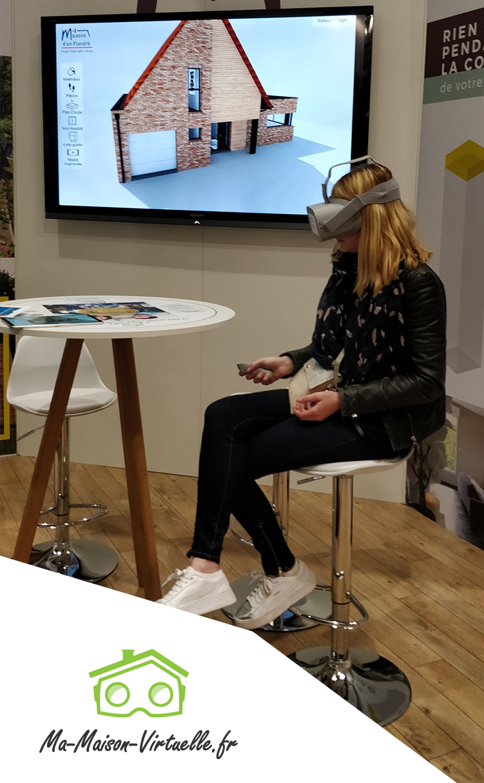 Salon Immotissimo VR